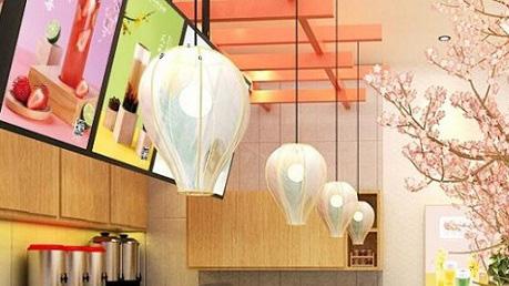 茶公子与茶女仕芝士奶茶加盟店选址怎么选?