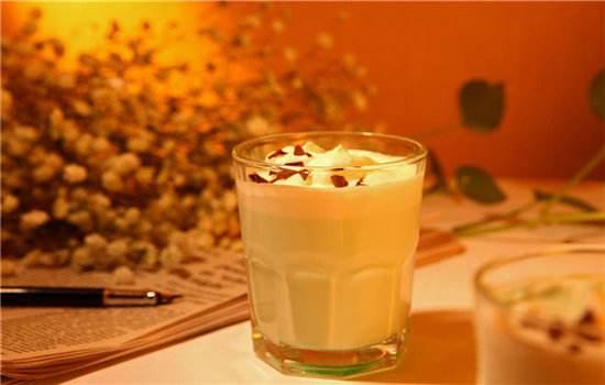 复古饮品加盟品牌-茶公子与茶女仕
