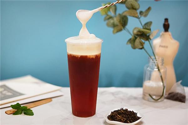 新式茶饮加盟哪个可靠?怎么加盟?